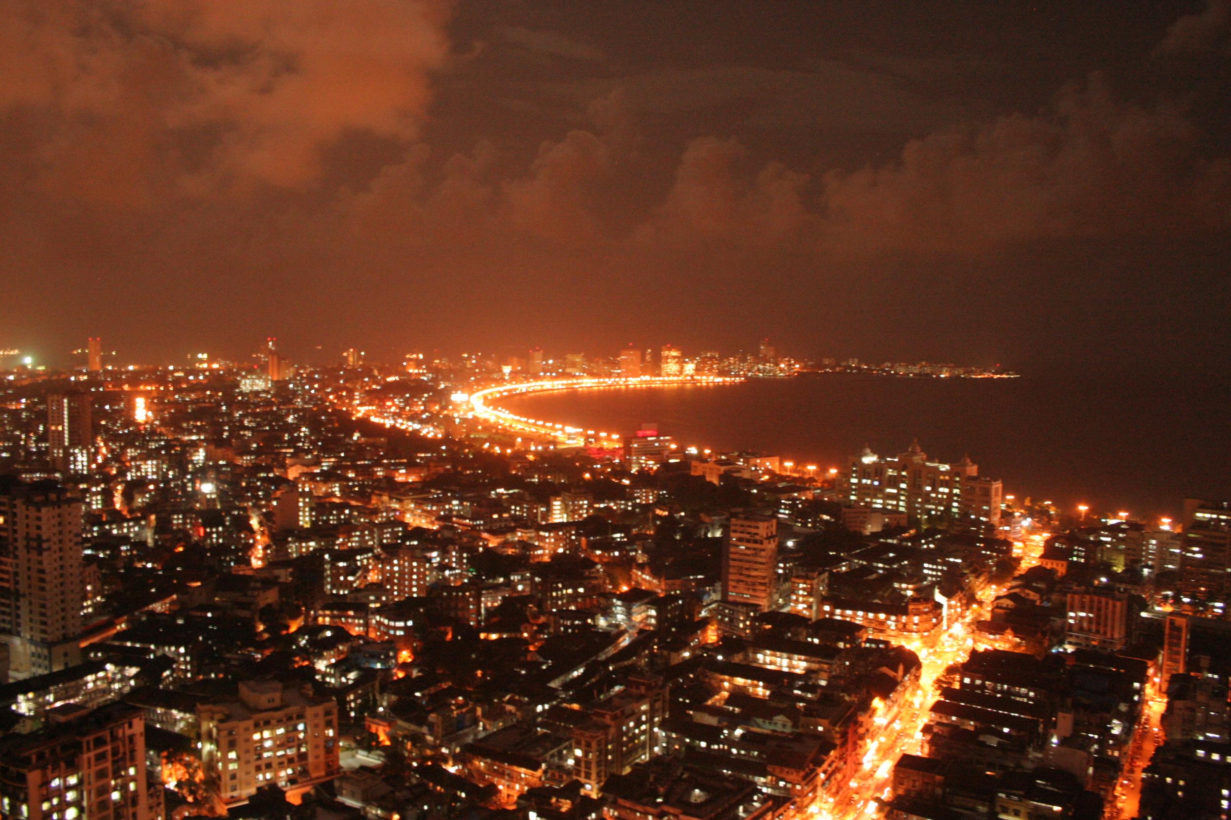 Großstadt - Eine ansteckende Krankheit