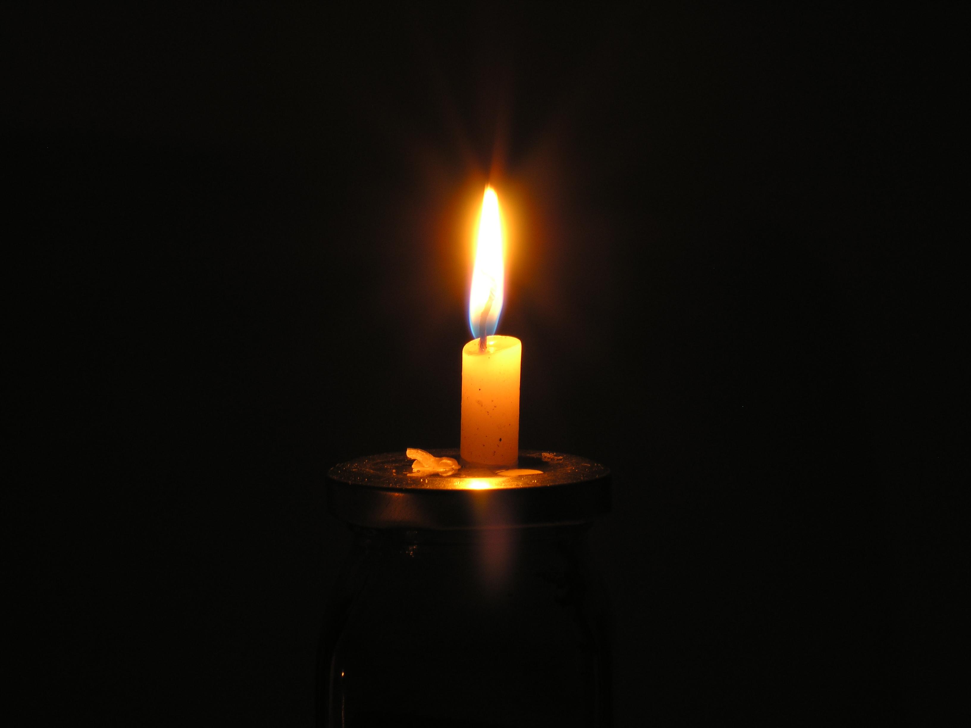 """Die """"Generation kein Licht"""""""